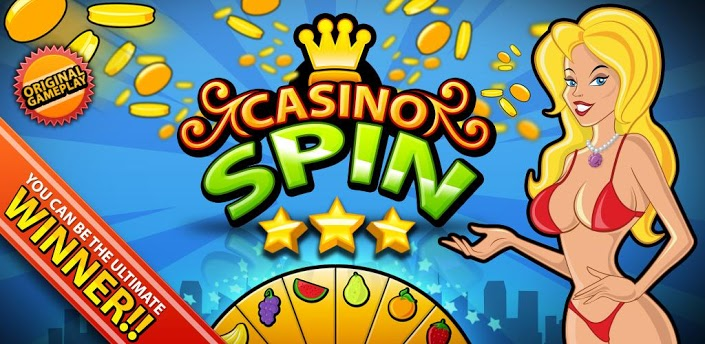 Spin Casino Download