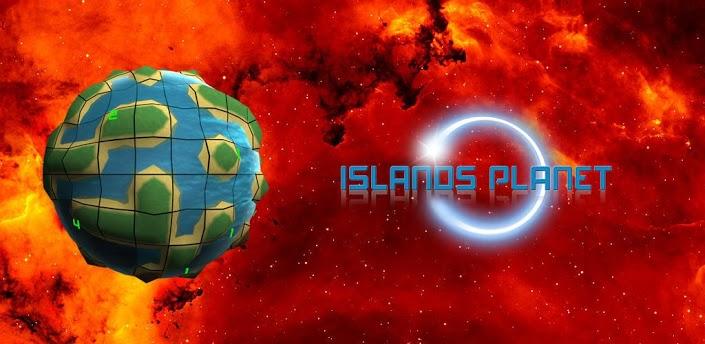 Islands Planet