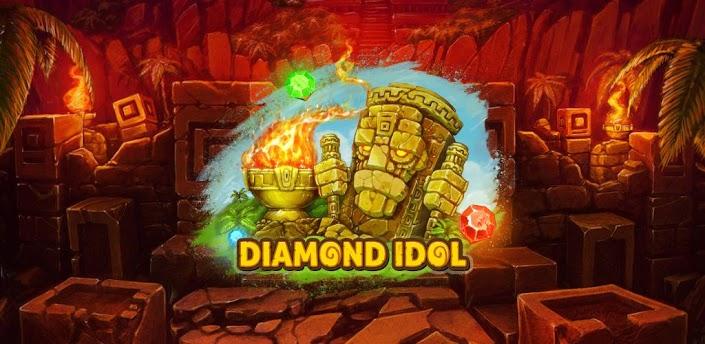 Diamond idol 3D