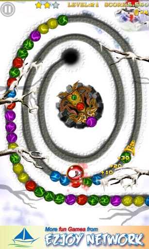 Marble Blast 2 187 Android Games 365 Free Android Games