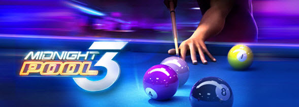 The details of Midnight Pool 3 APK: