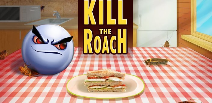 Kill The Roach (bread defense)