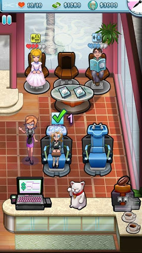 Sally 39 s salon game free full version download for Salon games free download