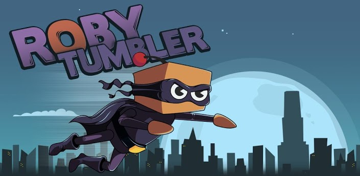 Roby Tumbler