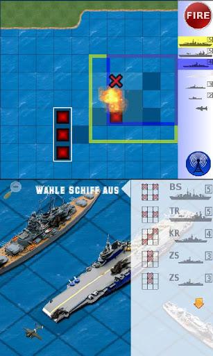 Great Fleet Battles - Admiral