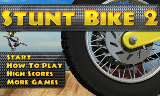 Bike Tricks Game Stunt Bike Racing Moto