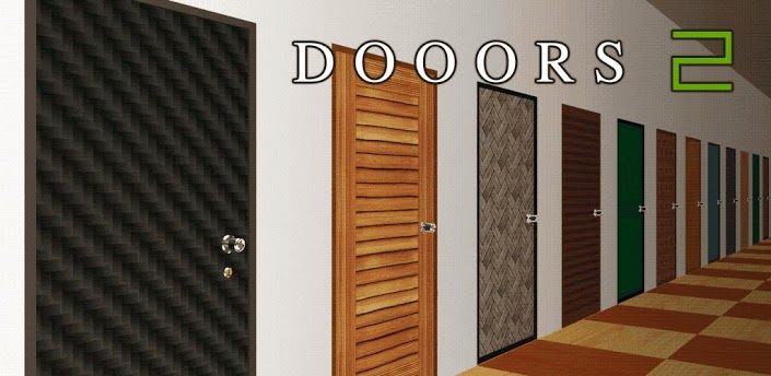 DOOORS2 - room escape game -