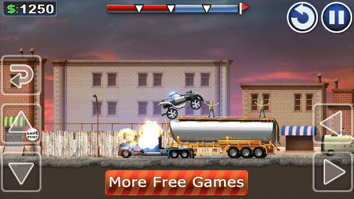 Hell Cops Free 187 Android Games 365 Free Android Games