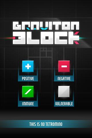 Graviton Block