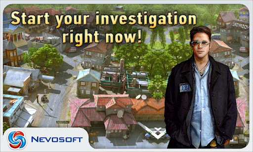 Mysteryville 2: hidden crime.