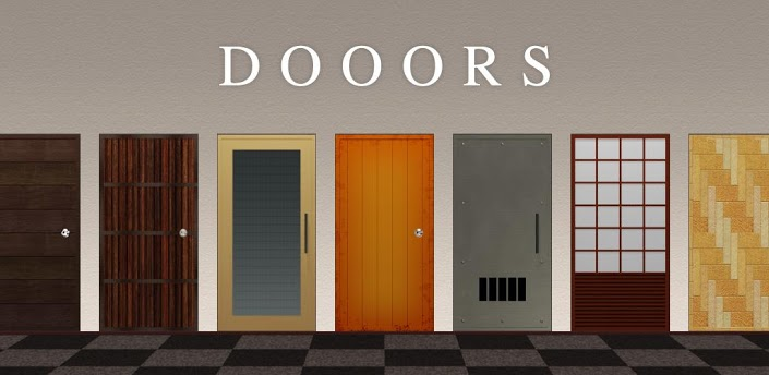 DOOORS - room escape game & room escape game » Android Games 365 - Free Android Games Download
