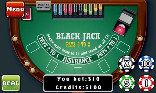 Blackjack Carnival Tips and Tricks