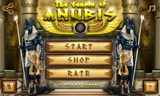 Egypt Zuma Temple Of Anubis 187 Android Games 365 Free