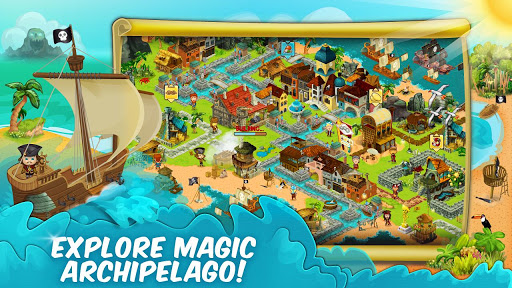 pirate island game play free