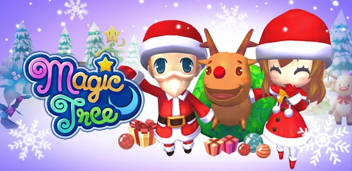 Magic Tree by Com2uS