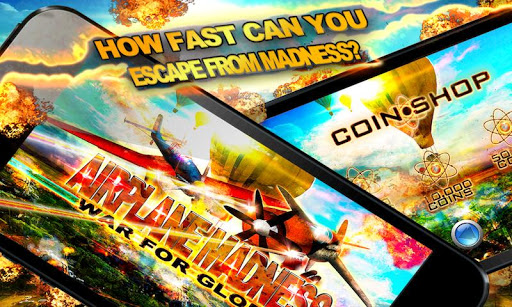 war plane games free download