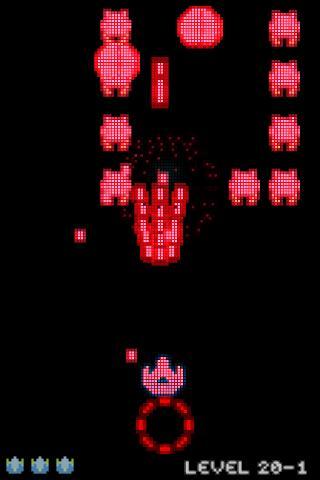 Voxel Invaders