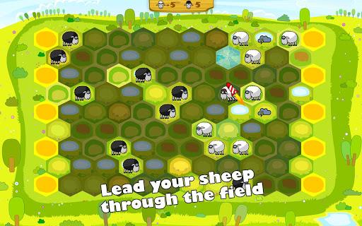 Opposite Sheep Beta
