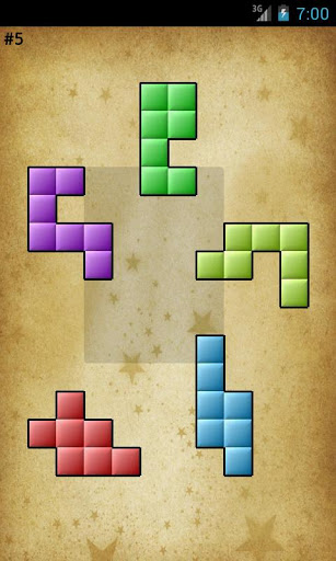 Block Puzzle Revolution » Android Games 365 - Free Android ...