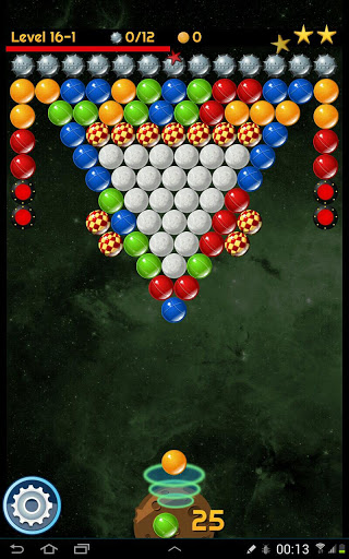 Most Play Bubble Shooter Games