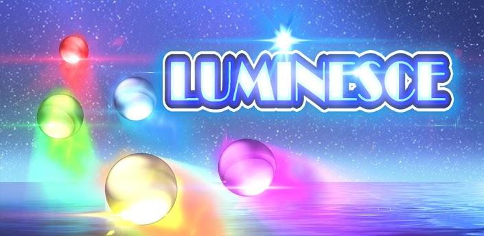 Luminesce