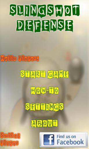 Slingshot Defense