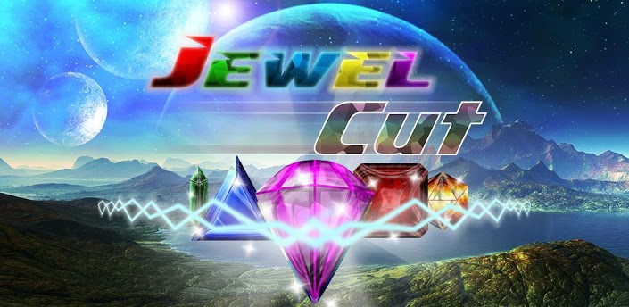Jewel Cut Ninja