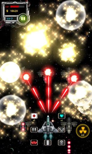 Raiden Fighter Ⅱ