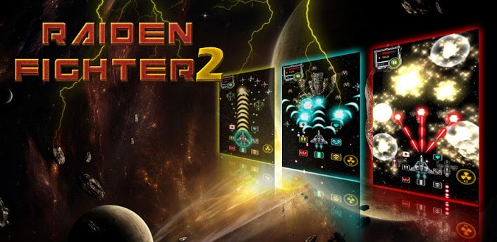 Raiden » Android Games 365 - Free Android Games Download