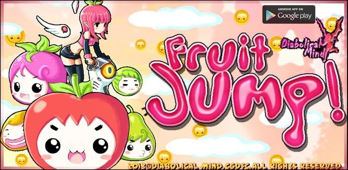 Fruit Jump !