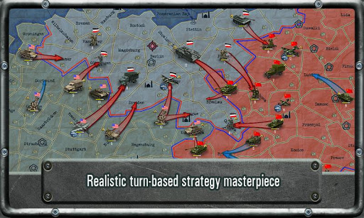 Strategy Amp Tactics Ww Ii 187 Android Games 365 Free