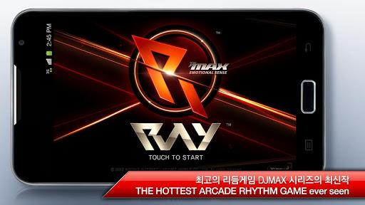 DJMAX RAY by NEOWIZ