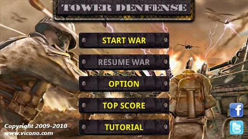Lost War Defense