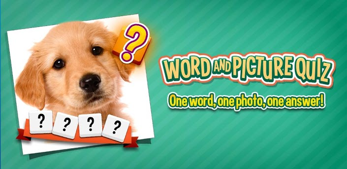 Word and Picture Quiz