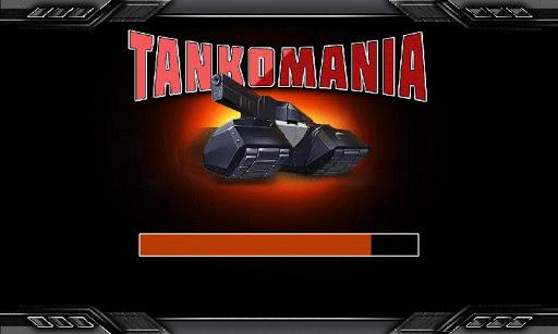 Tankomania: Tank wars