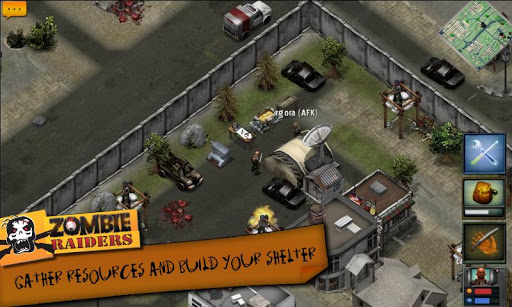 online zombie games to play with friends
