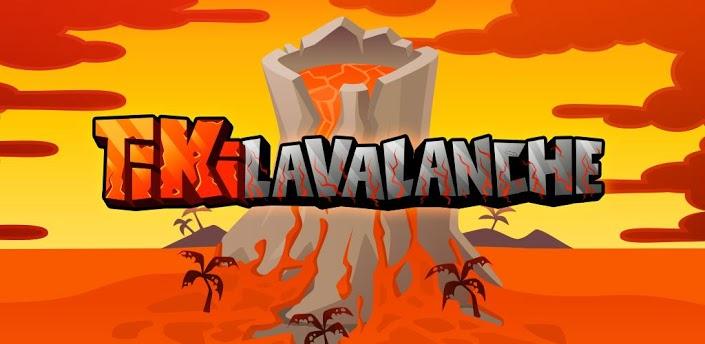 Tiki Lavalanche