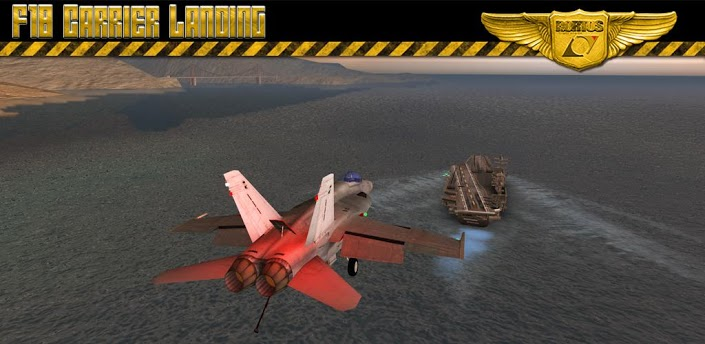 aircraft landing games pc free