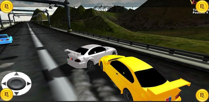 City racing 3d free download of android version | m. 1mobile. Com.