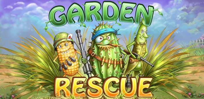 Garden Rescue (Full)
