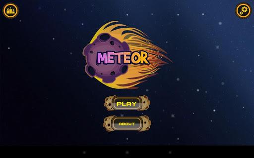 Meteor: Math Planet Defense