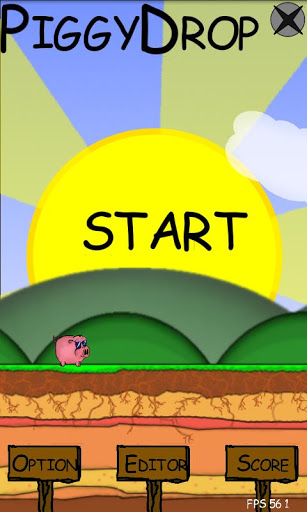 Piggy Drop