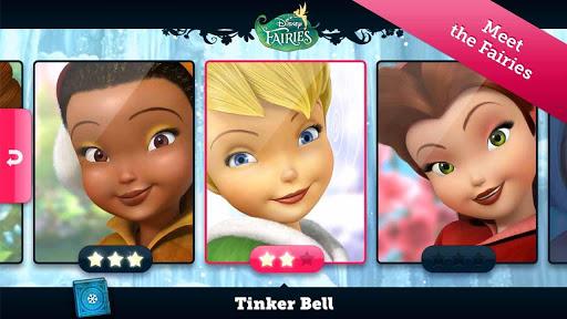 Disney Fairies: Lost & Found