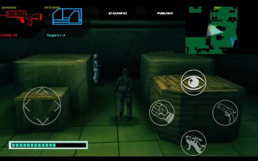 Скачать Игру Metal Gear На Андроид - фото 4