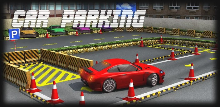play online parking games