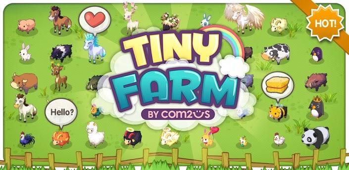 Tiny Farm