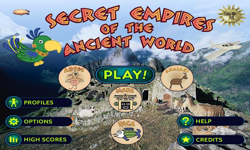 Secret Empires HD