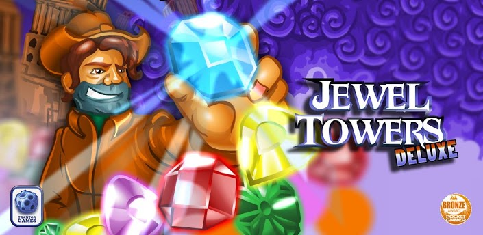 Jewel Towers Deluxe