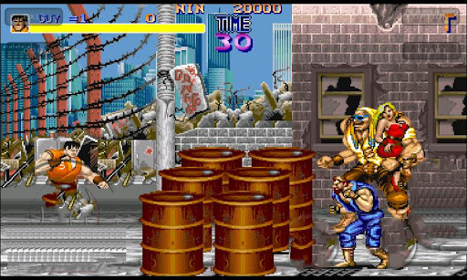 Classic final fight 3 v1. 0. 0 apk full | drippler apps, games.