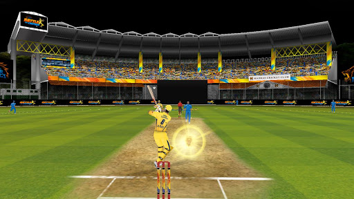 Battle Of Chepauk